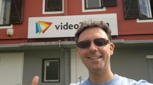 Aure en video2brain