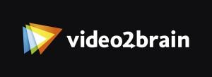 Video2brain logo