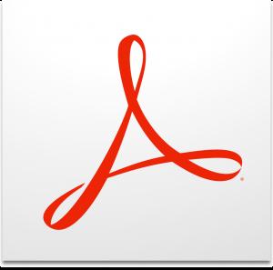 Acrobat XI Pro - Icon
